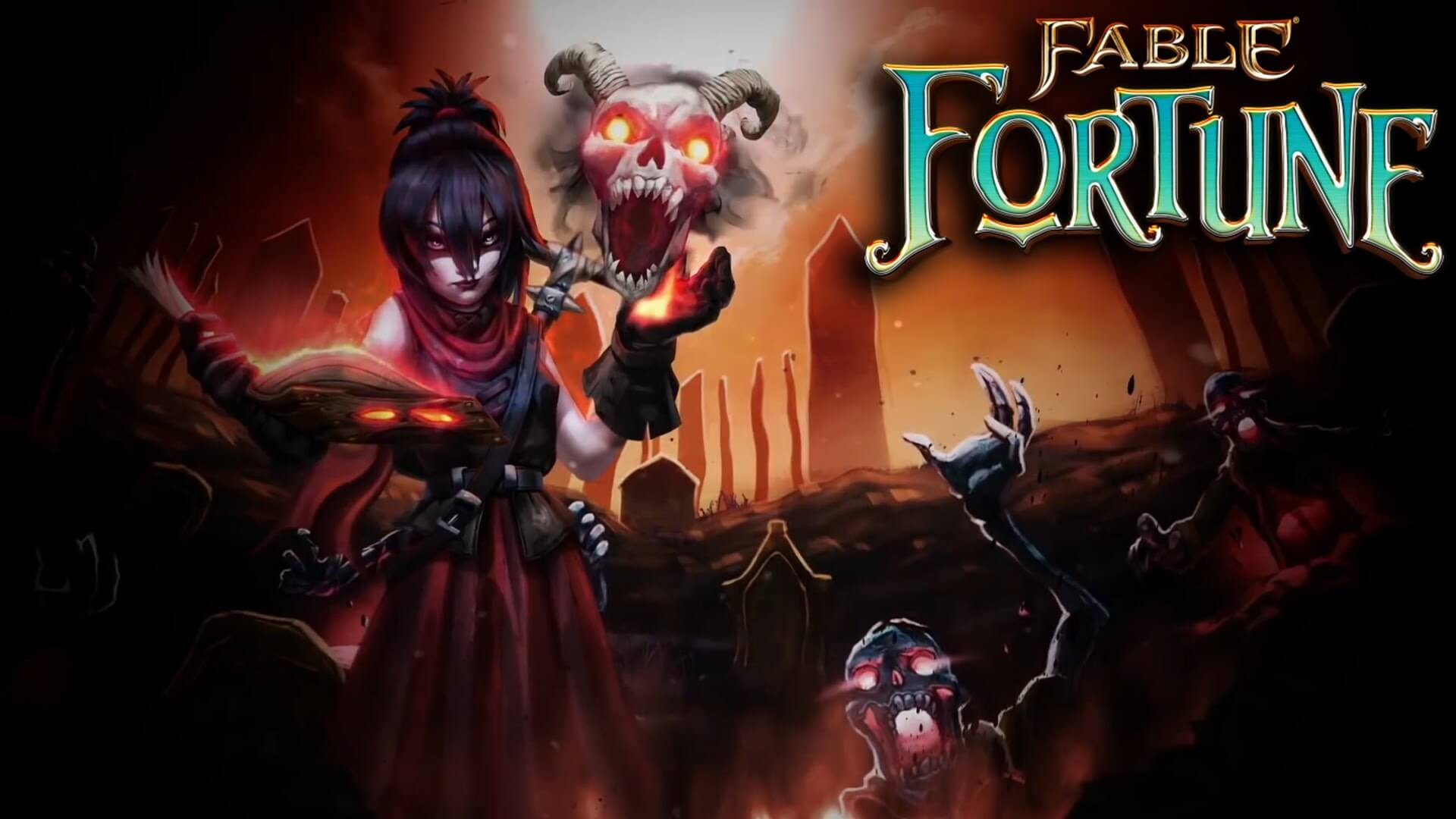 Fable Fortune, Mediatronic
