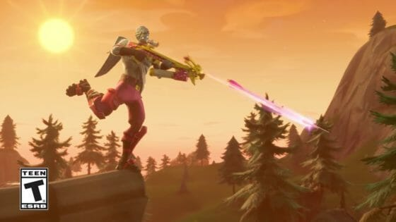 Want to Make the Epic Hipfire Shots in Fortnite Battle Royale? Time to Change Some Settings
